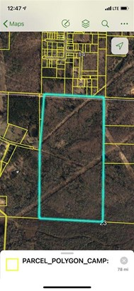 Lots and Land - Benton, AR