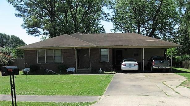 Residential/Single Family - Osceola, AR