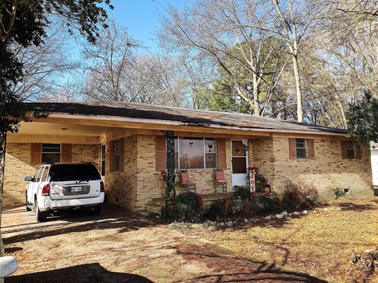 Residential/Single Family - Baldwyn, MS