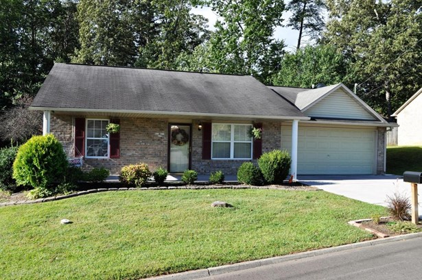 Residential/Single Family - Corryton, TN (photo 1)