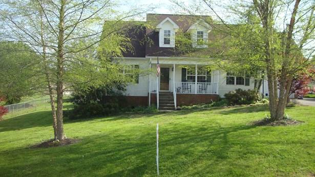 Residential/Single Family - White Bluff, TN (photo 2)