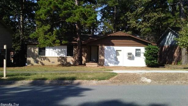 Residential/Single Family - Altheimer, AR (photo 1)