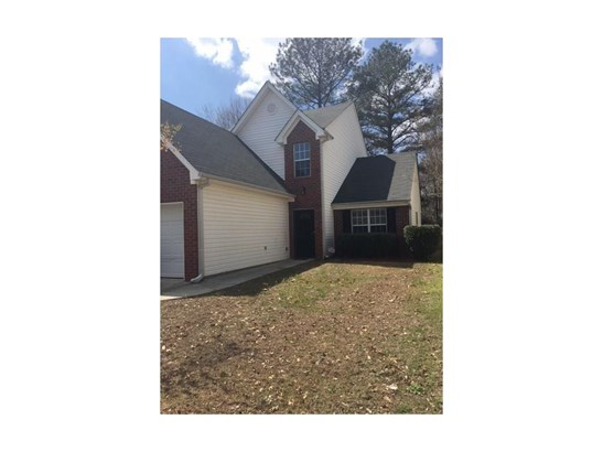 Residential/Single Family - Lithonia, GA (photo 1)