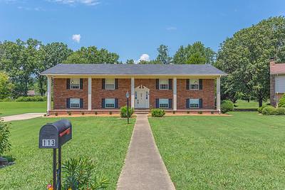 Residential/Single Family - Hixson, TN (photo 1)