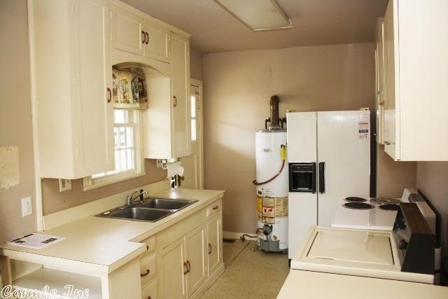 Residential/Single Family - Mount Ida, AR (photo 2)