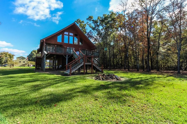 Residential/Single Family - Carrollton, AL (photo 1)
