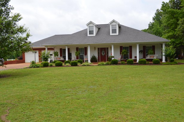 Residential/Single Family - Myrtle, MS (photo 2)