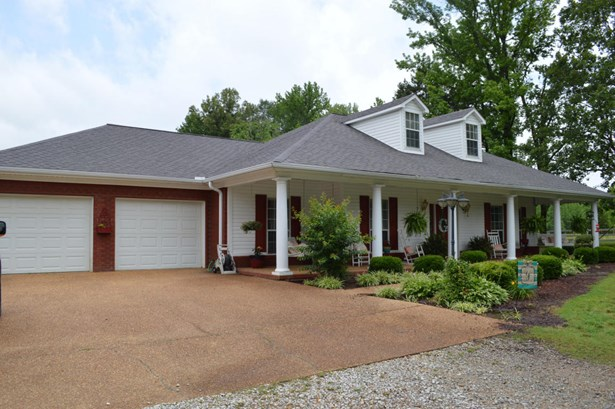 Residential/Single Family - Myrtle, MS (photo 3)