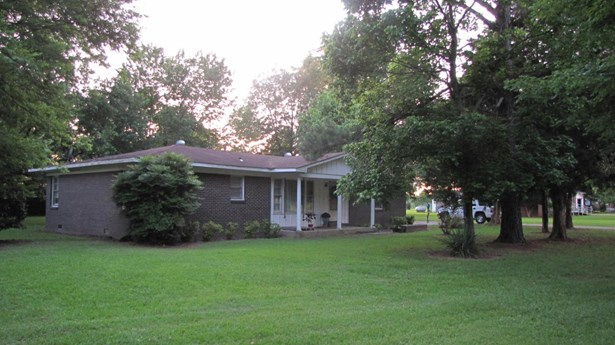 Residential/Single Family - Hamilton, MS (photo 1)