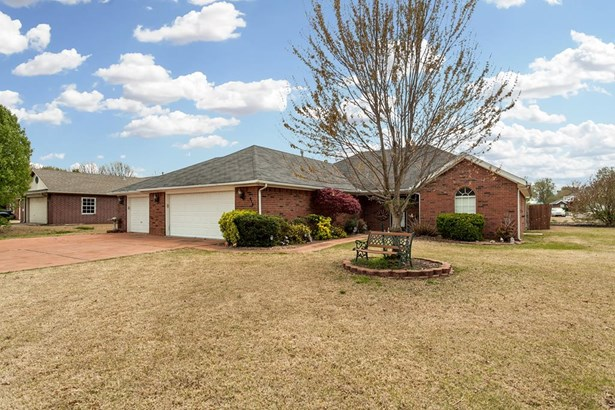 Residential/Single Family - Lowell, AR (photo 1)