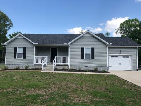 Residential/Single Family - White Bluff, TN