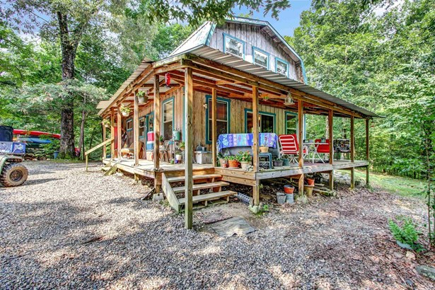Residential/Single Family - Mount Ida, AR