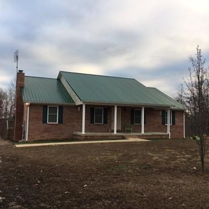 Residential/Single Family - Hohenwald, TN (photo 2)