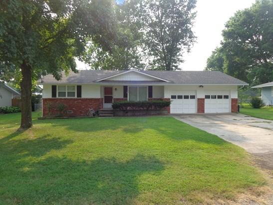 Residential/Single Family - Grove, OK