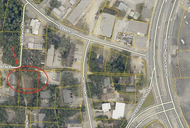 Lots and Land - Niceville, FL (photo 1)