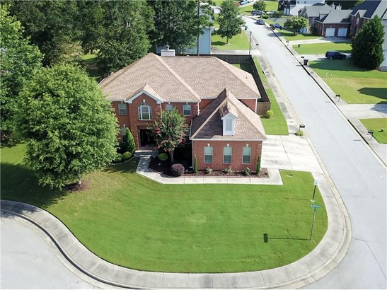 Residential/Single Family - Fairburn, GA (photo 3)