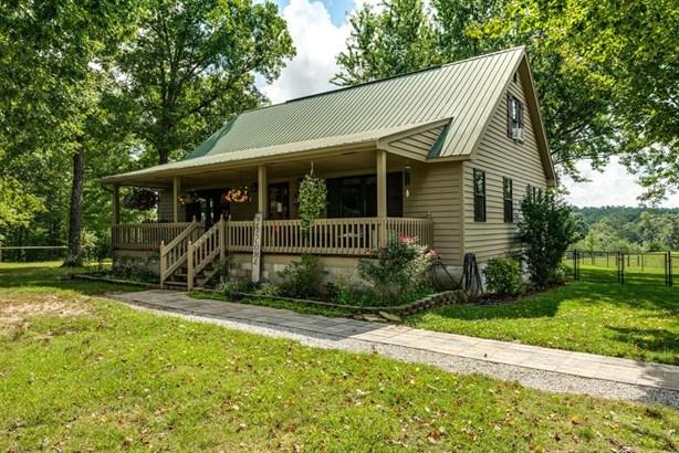 Residential/Single Family - Spencer, TN
