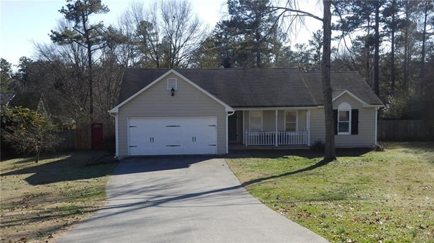 Rental - Cartersville, GA (photo 1)