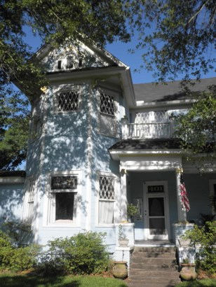 Residential/Single Family - Hattiesburg, MS (photo 2)