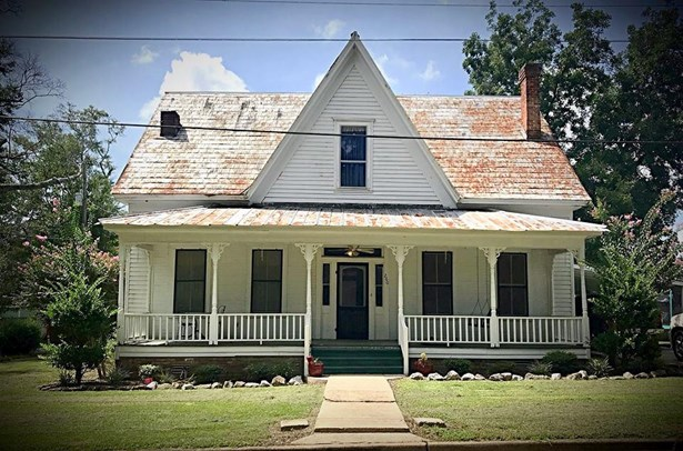 Residential/Single Family - Gloster, MS