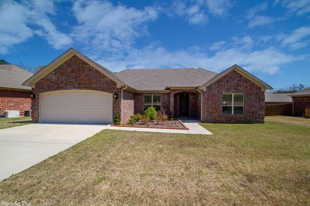 Residential/Single Family - North Little Rock, AR