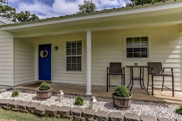Residential/Single Family - Lamar, MS (photo 3)
