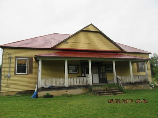 Residential/Single Family - Midway, TN (photo 1)