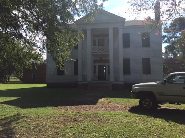 Residential/Single Family - Hamilton, MS (photo 1)