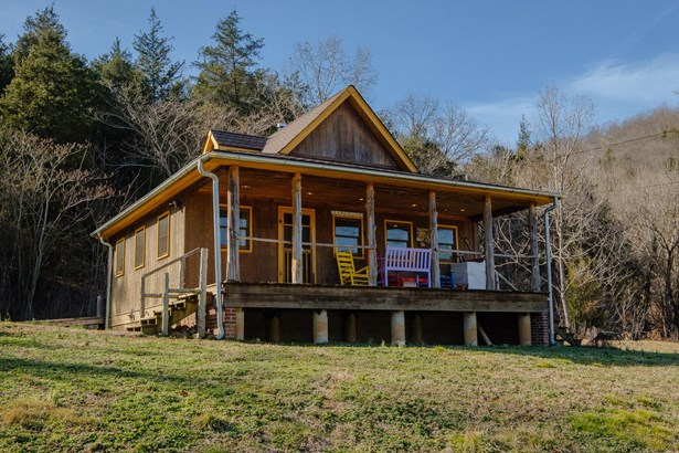 Residential/Single Family - Liberty, TN (photo 4)