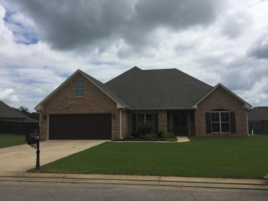 Residential/Single Family - Saltillo, MS