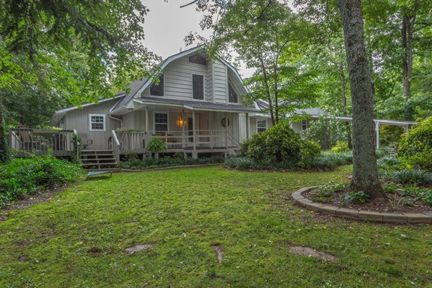 Residential/Single Family - Tunnel Hill, GA (photo 1)