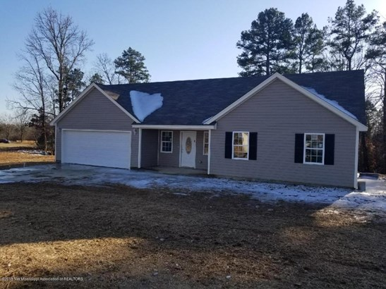 Residential/Single Family - Waterford, MS (photo 1)