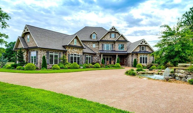 Residential/Single Family - Cookeville, TN