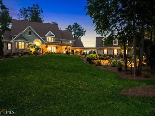 Residential/Single Family - Alpharetta, GA (photo 2)