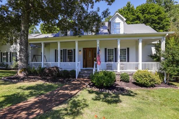 Residential/Single Family - Kingston Springs, TN (photo 1)