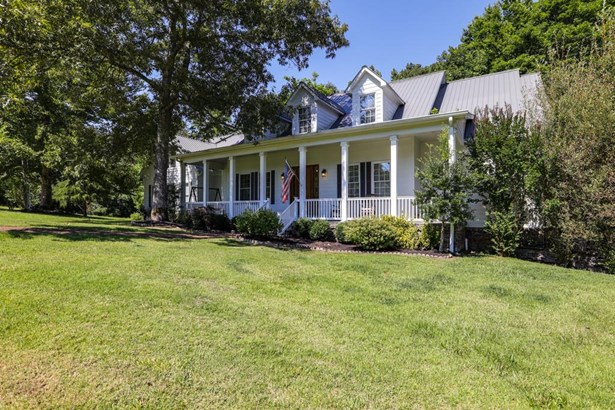 Residential/Single Family - Kingston Springs, TN (photo 3)