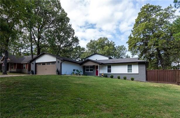Residential/Single Family - Siloam Springs, AR
