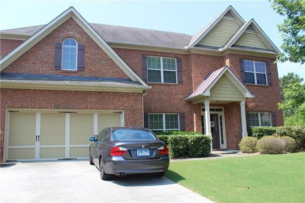 Residential/Single Family - Dacula, GA (photo 1)