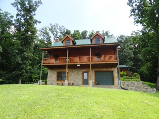 Residential/Single Family - Parrottsville, TN (photo 4)