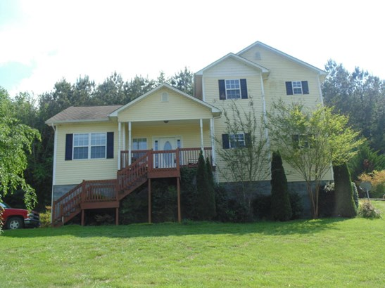 Residential/Single Family - Mc Donald, TN (photo 1)