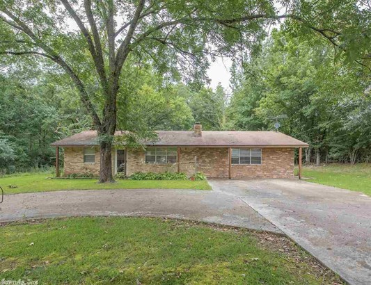 Residential/Single Family - Greenbrier, AR (photo 1)