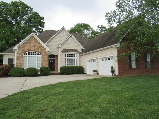 Residential/Single Family - Rock Spring, GA (photo 1)