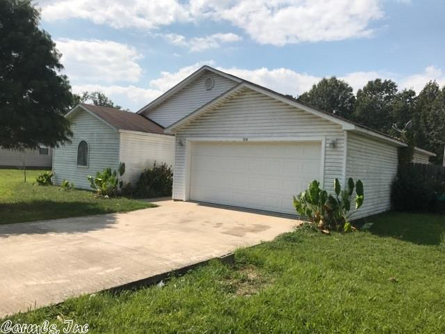 Residential/Single Family - Haskell, AR (photo 1)