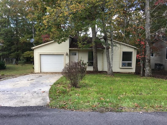 Residential/Single Family - Fairfield Glade, TN (photo 1)