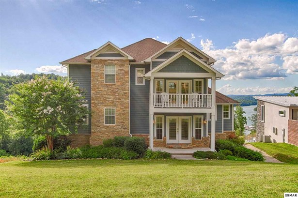 Residential/Single Family - Andersonville, TN (photo 1)