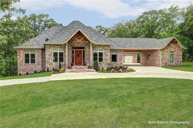 Residential/Single Family - Gentry, AR (photo 2)