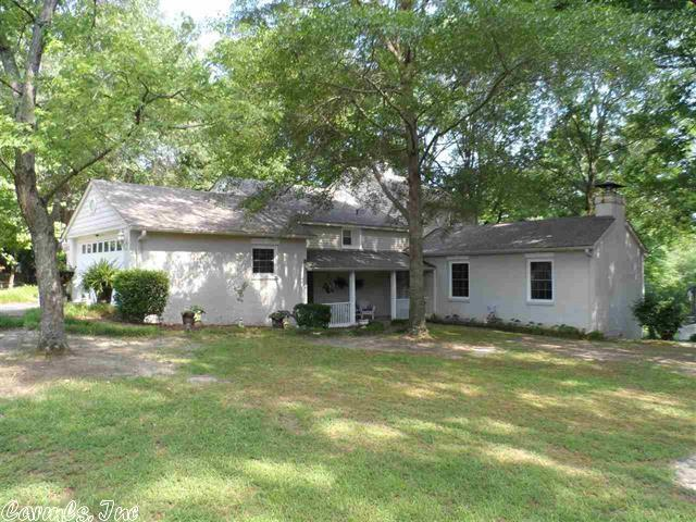 Residential/Single Family - Malvern, AR