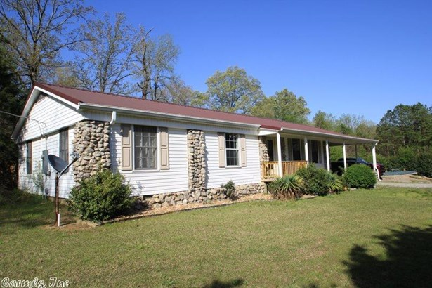 Residential/Single Family - Houston, AR (photo 3)