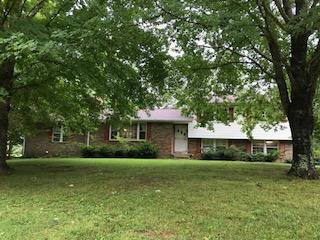 Residential/Single Family - Centerville, TN (photo 1)