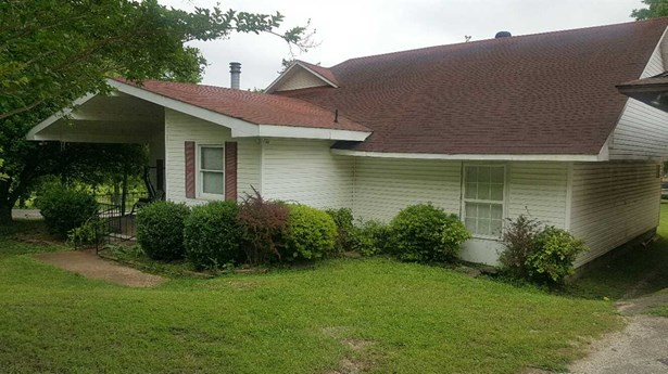 Residential/Single Family - Parsons, TN (photo 1)